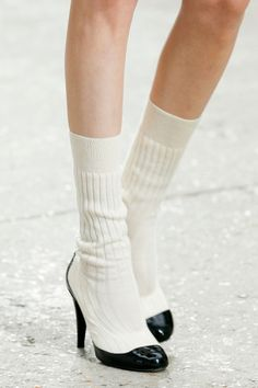 Chanel | Spring 2014 Ready-to-Wear Collection | Style.com