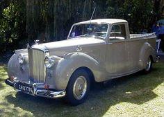 1948.Bentley.Type.R.Ute