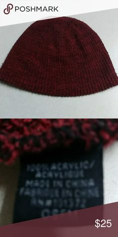 a6fd6d690cf1 Red Crimson Skull Cap $25 Red Crimson Skull Cap $25 OSFM Accessories Hats