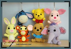 Make your own Roo from Winnie the Pooh!