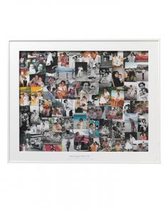 Scrapbooking and Memorykeeping Crafts: Darcy's Frames and Scrapboxes - Martha Stewart