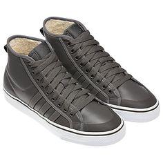 adidas Nizza Hi Shoes