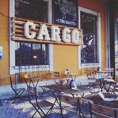 Cargo - via Meucci - Milano