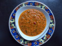 easy harissa paste by www.myfoodlove.com Ethnic Recipes, Easy, Food, Meals, Yemek, Eten