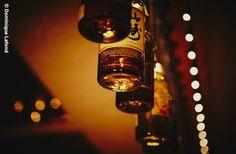 Big in Japan Bar  - speakeasy in Montreal (rec'd by Max)