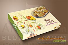 World of Sweet Box packaging designs and devotion for packaging concept: Indian Traditional Sweet box designs Food Packaging, Packaging Design, Sweet Box Design, Chocolate Box, Kurti, Creations, Sweets, Concept, Indian