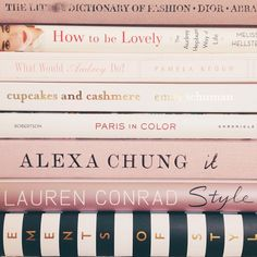 """""""the gang's all here. so happy for a day to finally curl up with some of these pretty reads!"""" Photo taken by @emilyshell on Instagram, pinned via the InstaPin iOS App! http://www.instapinapp.com (02/16/2015)"""
