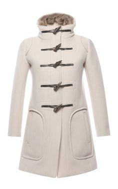 Duffle Coat by Muller - Moda Operandi