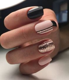25 Amazing Winter Nails Art Designs Ideas For 2019 - 25 Amazing Winter Nails Art Designs Ideas For 2019 -,Nageldesign 25 Amazing Winter Nails Art Designs Ideas For 2019 - nail designs nails ideas ideas for winter nail art nail designs Square Nail Designs, Cute Nail Art Designs, Winter Nail Designs, Winter Nail Art, Acrylic Nail Designs, Winter Nails, Acrylic Nails, Gel Polish Designs, Creative Nail Designs