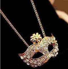 Pick Your Conjure Venetian Mask Vessel Level 9 - #Boudica777