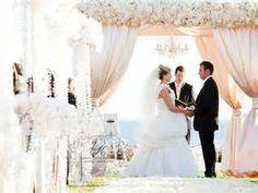 Exquisite Wedding Canopy