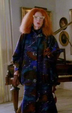 Myrtle Snow from Head