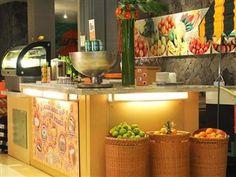 Juice Bar design