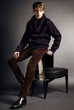 a7375caf652 See the complete Tom Ford Fall 2014 Menswear collection.
