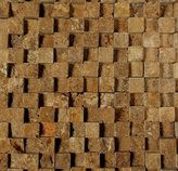 Travertine Mosaic and Travertine Mosaics are available in different finishes including: tumbled travertine, honed travertine, travertine tile, split face travertine, travertine mosaic Marble Mosaic, Stone Mosaic, Travertine Tile, Mosaics, Natural Stones, Texture, Wood, Face, Crafts