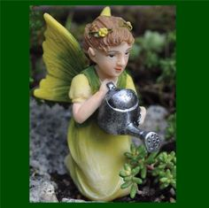 The Watering Fairy