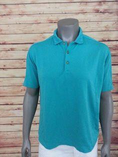 Nike Golf Fit Dry Polo Shirt Short Sleeve women's size L 14 - 16  #Nike #PoloShirt