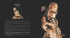 IMPERFECT CREATION - Bronze sculptures by Ch'ng Huck Theng