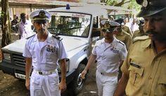 Marò: terminate le elezioni indiane, rischiano di tornare nel Kerala - The Nest