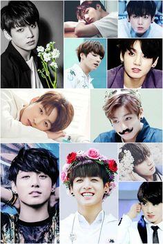 ❥ For all JUNGKOOK lovers !!! ❤ Jungkook •|Jeon Jeongguk|• - BTS