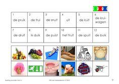 UI 8 Mini, Spelling, Dutch, Learning, School, Classroom, Carnival, Arch, Class Room