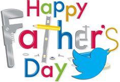 Twitter maakt hilarisch filmpje ter gelegenheid #Feathersday #vaderdag