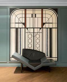L'Hôtel Bachaumont Wallpaper* City Guide Paris Estilo Art Deco, Hotel Room Design, Interior Decorating, Interior Design, Art Deco Design, House Rooms, Interior Architecture, Living Spaces, Wallpaper City