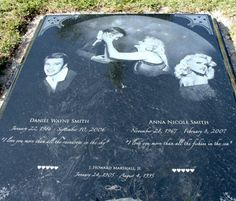 Anna Nicole Smith, Lakeview Memorial Gardens and Mausoleums, Nassau, New Providence, Bahamas Cemetery Monuments, Cemetery Headstones, Cemetery Art, Cemetery Statues, Cemetery Angels, Unusual Headstones, Famous Tombstones, Anna Nicole Smith, Famous Graves