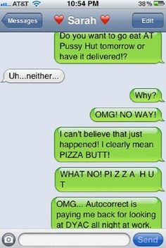 Text Message Fails, Send Text Message, Funny Text Messages, Funny Sms, Best Autocorrect Fails, Damn Autocorrect, Funny Texts Crush, Funny Text Fails, Hilarious Texts