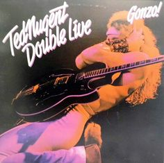 https://flic.kr/p/sHyC1n | Vintage LP Vinyl Record Collection - Double Live Gonzo! Album By Ted Nugent, Classic Rock, Catalog Number KE2 35069, Epic Records, Copyright 1978 | Tracklist:  Just What The Doctor Ordered  5:13   Yank Me, Crank Me  4:11   Gonzo  4:40   Baby, Please Don't Go  5:22   Great White Buffalo  5:39   Hibernation  14:06   Stormtroopin'  8:03   Stranglehold  9:46   Wang Dang Sweet Poontang  5:00   Cat Scratch Fever  3:35   Motor City Madhouse  9:45