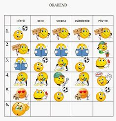 "Játékos tanulás és kreativitás: Ahogy én kezdem a tanévet - ""háttérmunkálatok"" School Frame, Cartoon Flowers, Christmas Math, Classroom Decor, Classroom Management, Smiley, Kids Learning, Elementary Schools, Preschool"