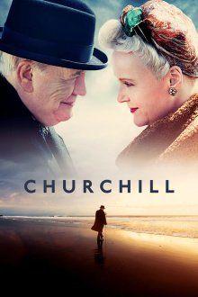 Churchill (2017) - filme online