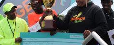 HALF MARATHON 21.1 KM - TOP 10 - RESULTS | Legends Marathon