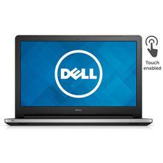 Dell Inspiron 5000 Touch /6th Gen Core i7 /8GB /Full HD /4GB /1TB /WIN10PRO 5559