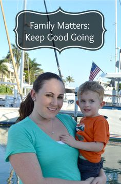 Your strength and positivity shines through to your children, friends and family. How do you Keep Good Going in your life? http://makobiscribe.com/family-matters-keep-good-going/