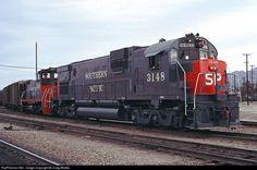Foto RailPictures.Net: SP 3148 Southern Pacific Railroad Alco C630 em Colton, Califórnia por Craig Walker