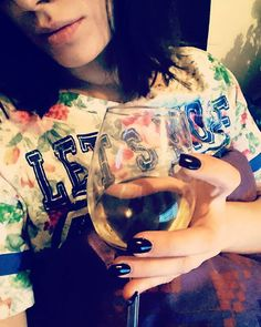 There is always time for a glass of wine - Weinkrake #mywinemoment
