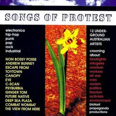 Various - Songs Of Protest (File, MP3, Album) at Discogs