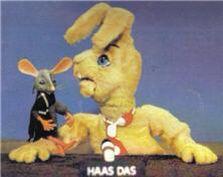 Haas Das se nuuskas met Riaan Cruywagen