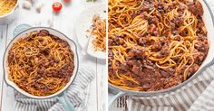 Mushrooms steal the show in this delicious vegan spin on the classic, bolognese (ragu).