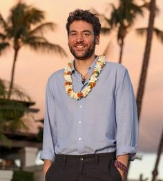 Aloha! Josh Radnor's new movie 'Liberal Arts' disses the popular Twilight books