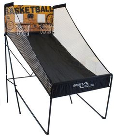 Buy the excellent Sport Squad Double Overtime Basketball Electronic Arcade Game - buy securely online here today. 2 Player Basketball Games, Pitt Basketball, Arcade Basketball, Nike Basketball Socks, Ohio State Basketball, Indoor Basketball Hoop, Basketball Games Online, Fantasy Basketball, Basketball Systems