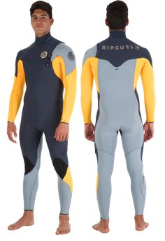 Mens Wetsuits Online - Rip Curl