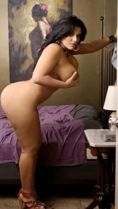 Mexican ladies in the nude