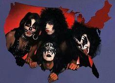 KISS~1975