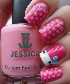 26 Amazing Trendy Nail Designs ‹ ALL FOR FASHION DESIGN