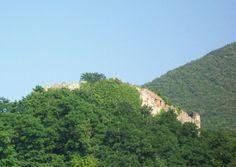Tra Pisa e Lucca: Rocca di Ripafratta (San Giuliano Terme)