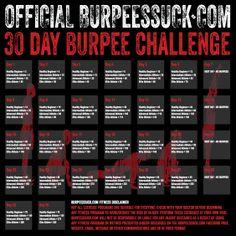 BURPEES SUCK 30 DAY CHALLENGE POSTER_1.jpg (2250×2250)