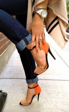 Zapatos del día   Los zapatos del día - Yahoo Mujer
