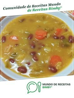 Portuguese Soup, Portuguese Recipes, Vegetarian Recipes, Cooking Recipes, Healthy Recipes, Malva Pudding, Kitchen Time, Soup And Sandwich, Cooking Classes